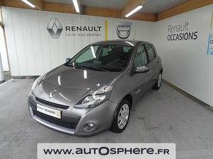 RENAULT Clio III 1.5 dCi 70ch Dynamique TomTom 115g 5p
