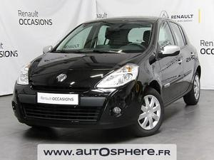 RENAULT Clio III 1.5 dCi 75ch Business eco² 5p