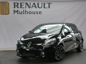 Renault Clio iii IV TCe 120 Limited EDC  Occasion