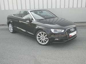 AUDI A3 Cabriolet 1.4 TFSI 150ch ultra COD Ambition Luxe S