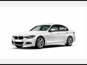 BMW Série 3 SERIE 3 (FDA XDRIVE 190CH M SPORT