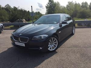 BMW Série dA xDrive 313ch Exclusive  Occasion