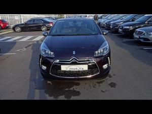 DS DS 3 Performance Line Bluehdi  Occasion