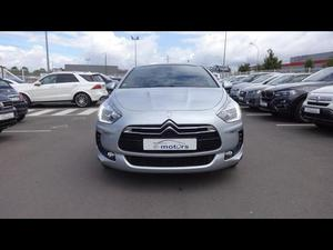 DS DS 5 DS5 So Chic HDi 160 Automatique  Occasion