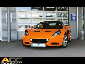 Lotus Elise SC  Occasion