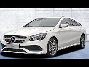 Mercedes-Benz Classe C CLA SHOOTING BRAKE 200 FASCINATION