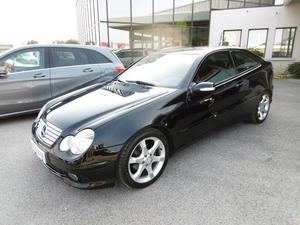 Mercedes-Benz Classe C CLASSE C COUPE SPORT 220 CDI SPORT