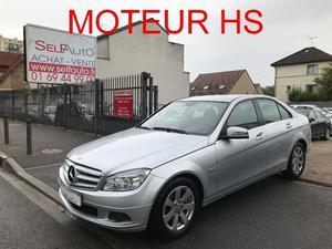 Mercedes-Benz Classe C CLASSE C (W CDI BE CLASSIC