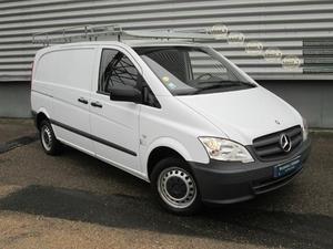 Mercedes-Benz Vito Fg 113 CDI Compact 2t8 clim  Occasion