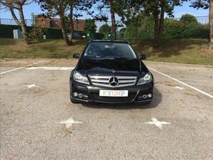 Mercedes-benz Classe c Classe C Break 180 CDI BlueEfficiency