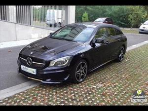 Mercedes-benz Classe cla SHOOTING BRAKE 200 FASCINATION