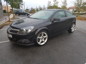 OPEL Astra ASTRA 2.0 T 200CH OPC 3P  Occasion