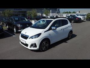 PEUGEOT  Active TOP! VTi 68 3P  Occasion