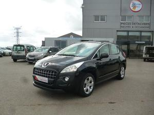 PEUGEOT  HDI110 FAP CONFORT PACK  Occasion