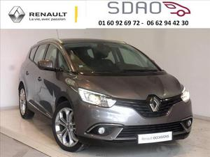 Renault Grand Scenic iv dCi 110 Energy EDC Business 7 pl