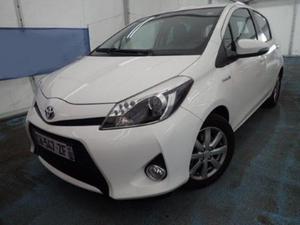 Toyota Yaris Yaris 100h Dynamic  Occasion