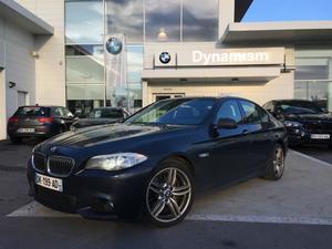 BMW Série dA xDrive 258ch Sport Design