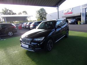 BMW X1 X DRIVE 143 CH XLINE