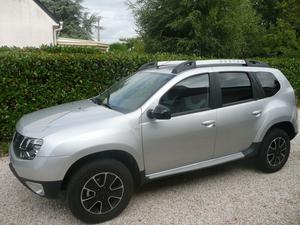 DACIA Duster dCi x4 Black Touch