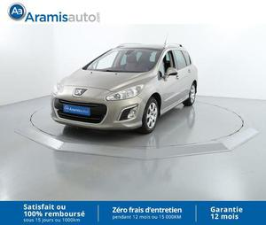 PEUGEOT 308 SW 1.6 HDi 92ch BVM5 Active
