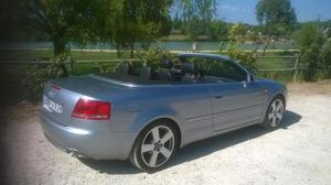 AUDI A4 Cabriolet 2.0 TDI 140 DPF S Line