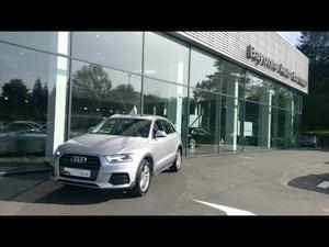 Audi Q3 2.0 TDI 150 AMBITION LUXE QTO STRO  Occasion