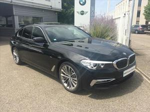 BMW SÉRIE DA XDRIVE 265 LUXURY STEPTRO  Occasion