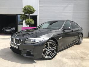 BMW Serie 5 SERIE 5 (FDA XDRIVE 313CH M SPORT