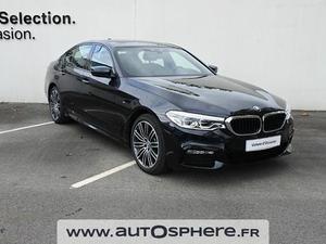 BMW Serie dA xDrive 190ch M Sport Steptronic