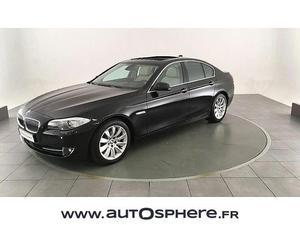 BMW Serie dA xDrive 258ch Exclusive  Occasion