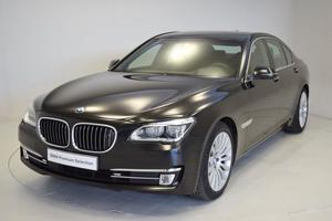 BMW Série dA xDrive 258ch Exclusive Ultimate