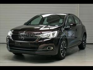 Citroen Ds4 BLUEHDI 120 BVM6 SO CHIC  Occasion