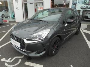 Ds DS 3 THP 165 PERFORMANCE LINE S&S  Occasion