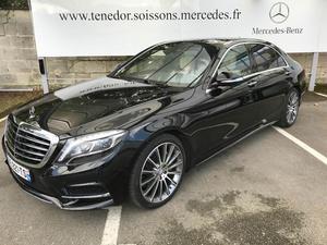 Mercedes-Benz Classe S 500 Executive L 4Matic 7G-Tronic Plus