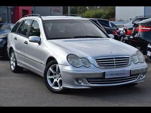 Mercedes-benz CLASSE C BREAK 220 CDI CLASSIC  Occasion