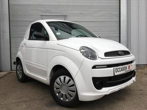 Microcar Due INITIAL  Occasion