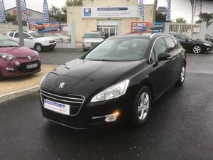 PEUGEOT 508 SW 2.0 HDI163 FAP ACTIVE  Occasion