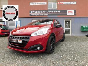 Peugeot 208 GTI By Sport Bps garantie  Occasion
