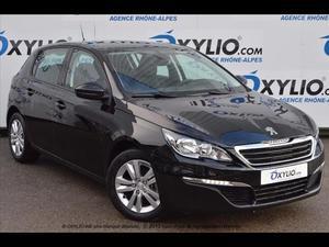 Peugeot BlueHDI S&S BVMcvActive GPS CD