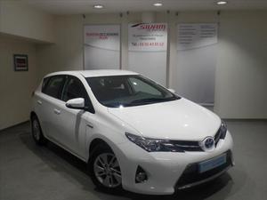 Toyota AURIS HSD 136H BUSINESS  Occasion