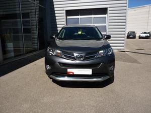 Toyota RAV D-4D LIFE EDITION 2WD  Occasion