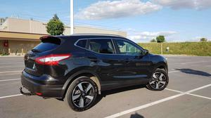 NISSAN Qashqai 1.6 dCi 130 FAP Connect Edition