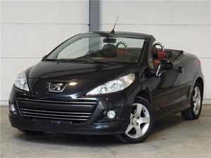 PEUGEOT 207 CC Peugeot 207 CC 1.6i -