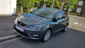 seat ibiza 2 0 tdi 143 fap fr occasion diesel cozot voiture. Black Bedroom Furniture Sets. Home Design Ideas