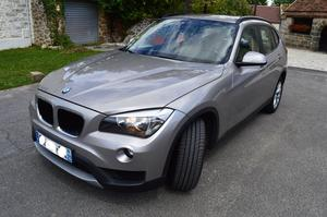 BMW X1 sDrive 20d 184 ch Executive A