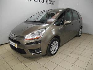 CITROEN C4 Picasso HDi 110 FAP Airdream Pack Ambiance