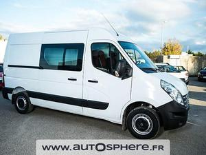 RENAULT Master F L2H2 dCi 125 Energy Grand Confort