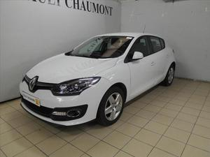 RENAULT Megane III dCi 95 FAP eco2 Business  Occasion