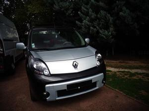 renault kangoo be bop 15 dci occasion cozot voiture. Black Bedroom Furniture Sets. Home Design Ideas