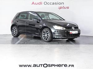VOLKSWAGEN Golf 1.4 TSI 150ch ACT BlueMotion Technology Cup